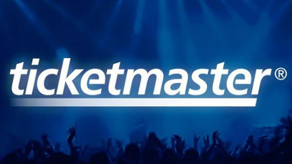 Ticketmaster Proxies